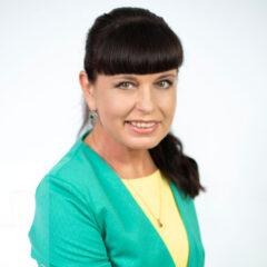 Светлана Болотских, руководитель Нейрологопедического центра, кандидат психологических наук, логопед-дефектолог.