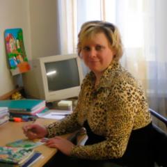 Ирина Фетисова, логопед.