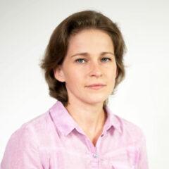Ирина Ендукина, нейропсихолог, клинический психолог, педагог.