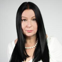 Камзеева Ольга Александровна, заведующая детским садом Ириска, г. Подольск
