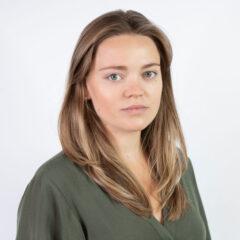 Анна Никитина, клинический психолог, аналитический психолог, Детский и подростковый психолог.